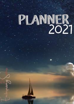 Planner Estrelari 2021 2022 Navy Stars