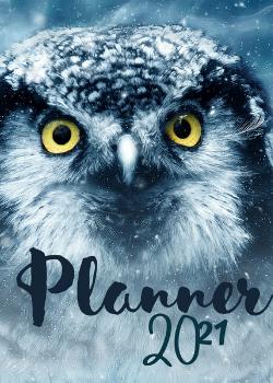 Planner Estrelari 2021 2022 Owls