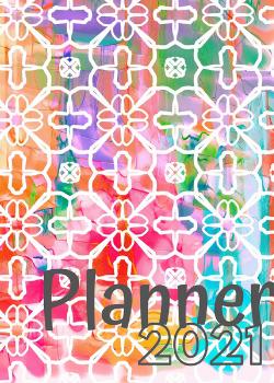 Planner Estrelari 2021 Symbol