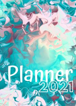 Planner Estrelari 2021 2022 Tiffany 2
