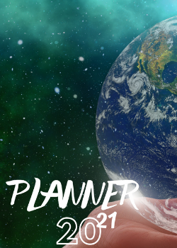 Planner Estrelari 2021 2022 World stars