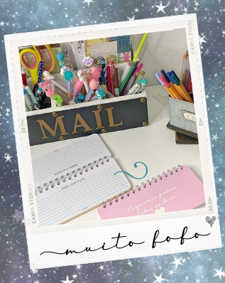 Planner Semanal Candy Colors