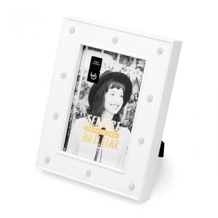 Porta retrato Camarim com LED