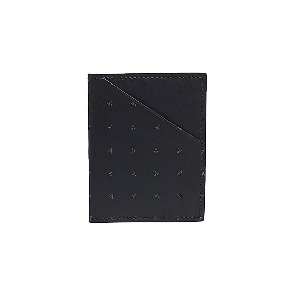 Carteira Pocket V. Preta