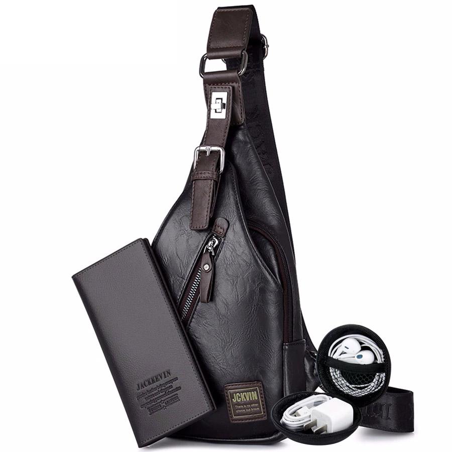 Shoulder Bag - Bolsa Transversal Pequena