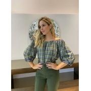 Blusa babi Verde -