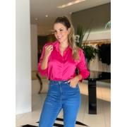 Camisa magda Pink -