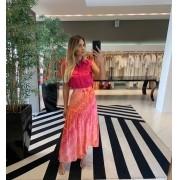 Camisa Savana Pink -