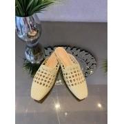 Sapato grease manteiga -