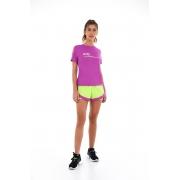 Shorts Bahamas slim acidlime Verde -