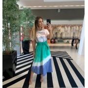 Tshirt Bianca Branco -