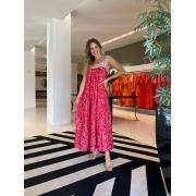 Vestido alabama Pink -