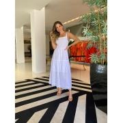 Vestido anastasia Branco -