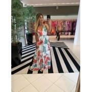 VESTIDO DRESS CAROLINA -
