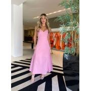 Vestido juliette Rosa -