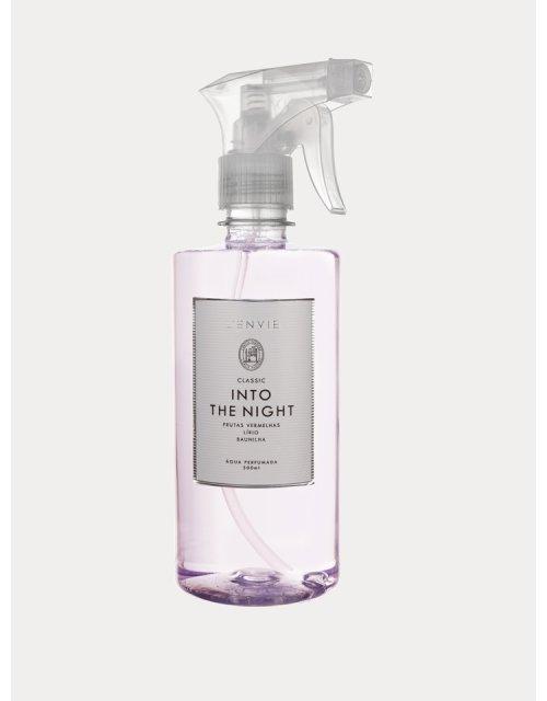 Água perfumada into the night classic -