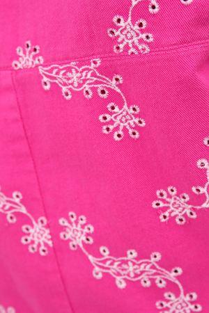Casaco princess Pink -