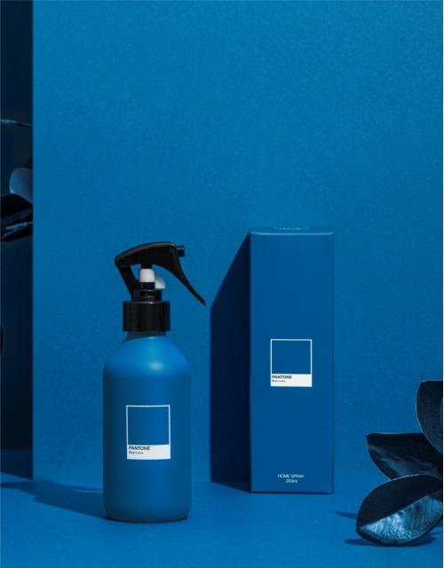 Home spray Blue Lotus -