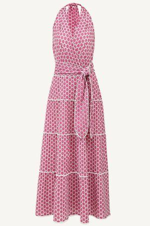 Vestido Aurora Rosa -