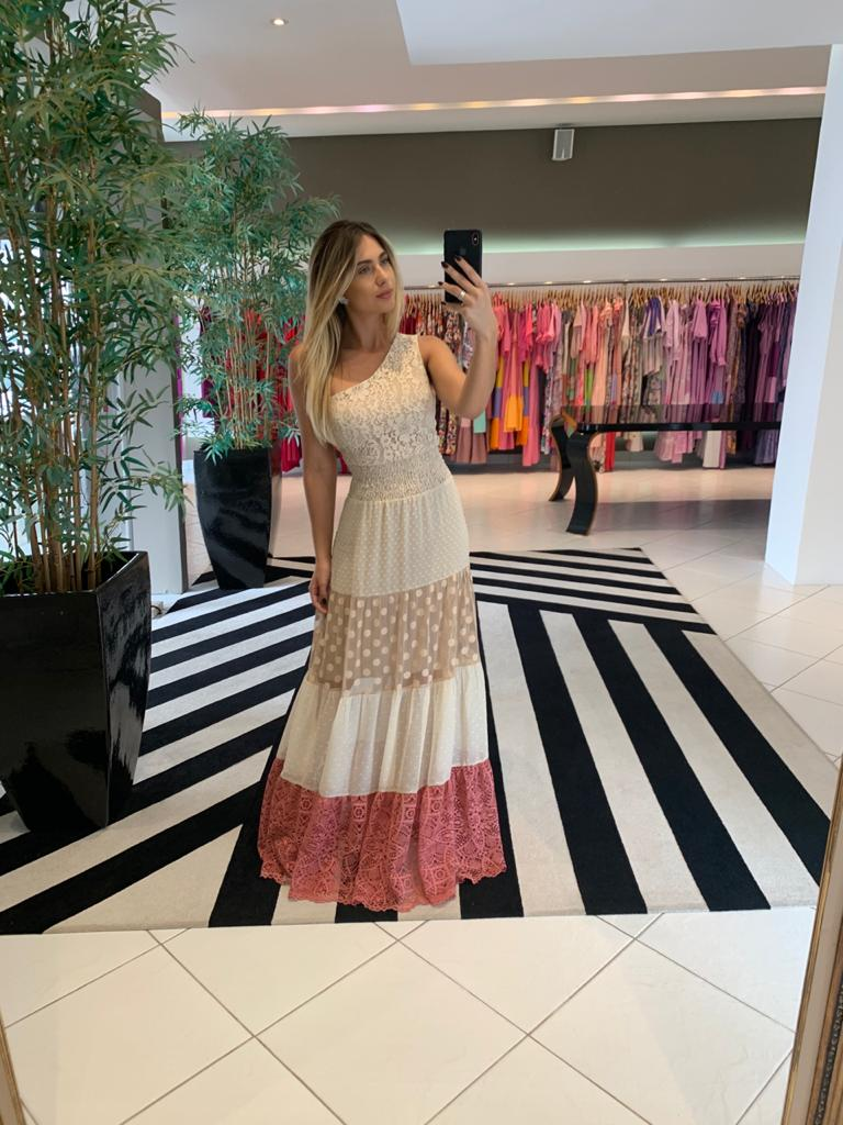 VESTIDO DRESS MARINA -