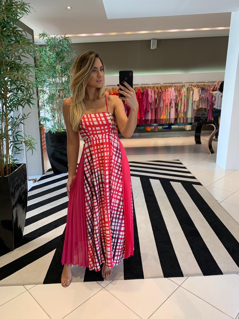 Vestido Isadora B Colors -