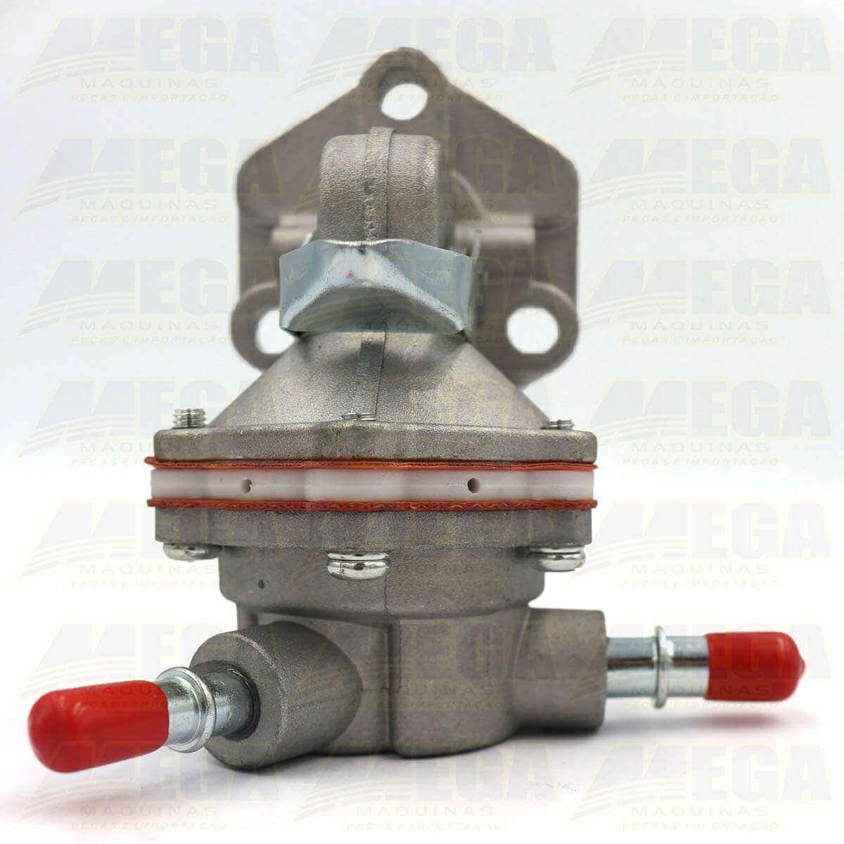 Bomba Alimentadora de Combustível - 320/07201