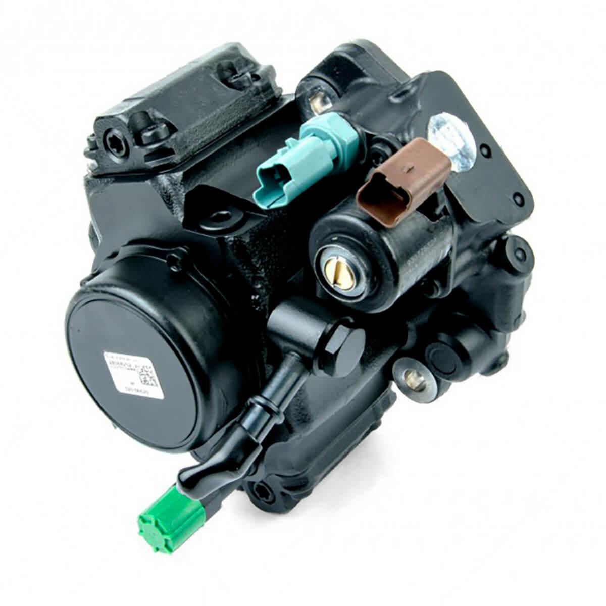 Bomba de Alta Motor Jcb 320/06620