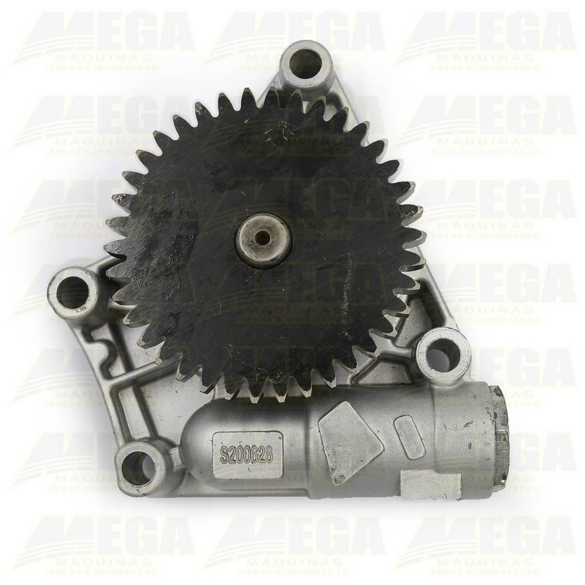 Bomba de Óleo do Motor 444/448*