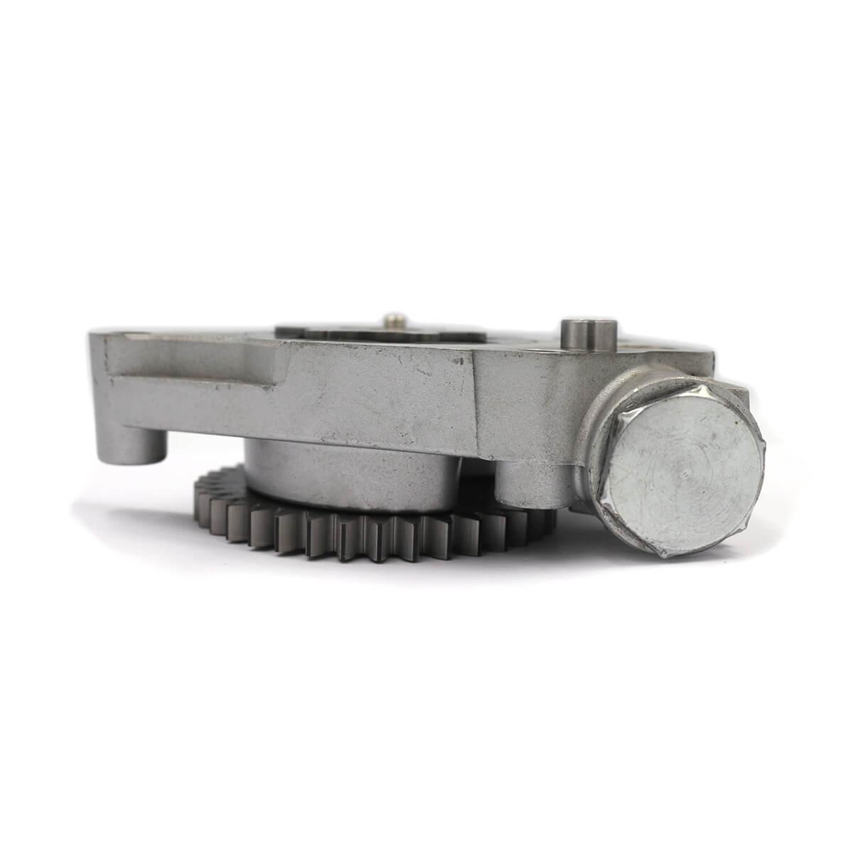 Bomba de Óleo do Motor DieselMax 444/448 320/04186 32004186