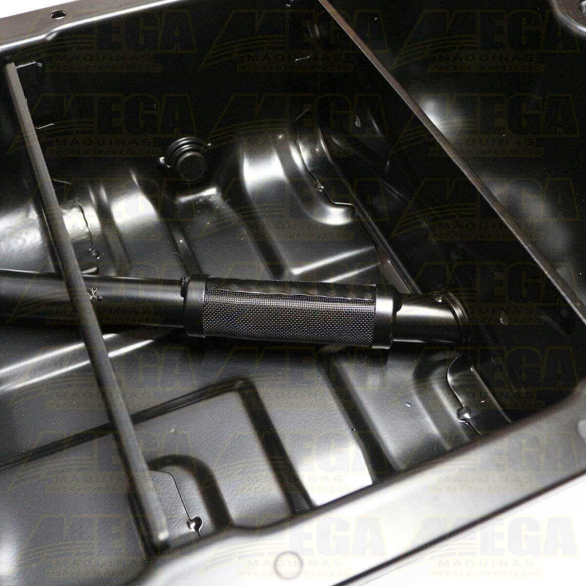Carter de Alumínio de Óleo do Motor - 320/04291