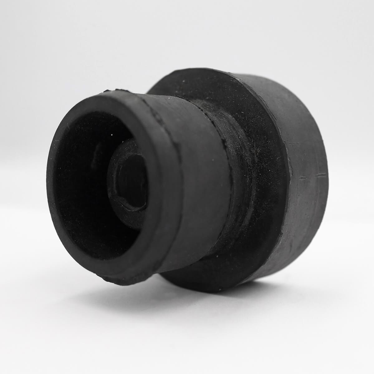 Coxim do Motor Mwm 123/03138