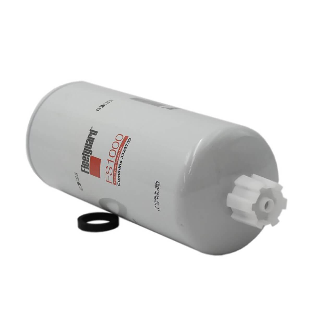 Filtro Combustível Com Separador de Água FS1000
