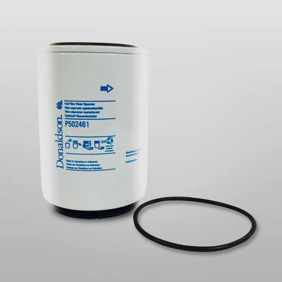 Filtro Combustível   P502461
