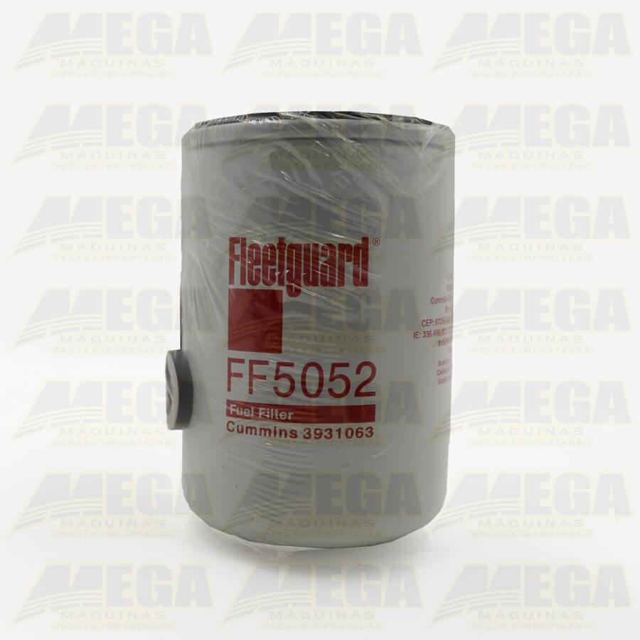 Filtro de Combustível 02/910155A 02910155A