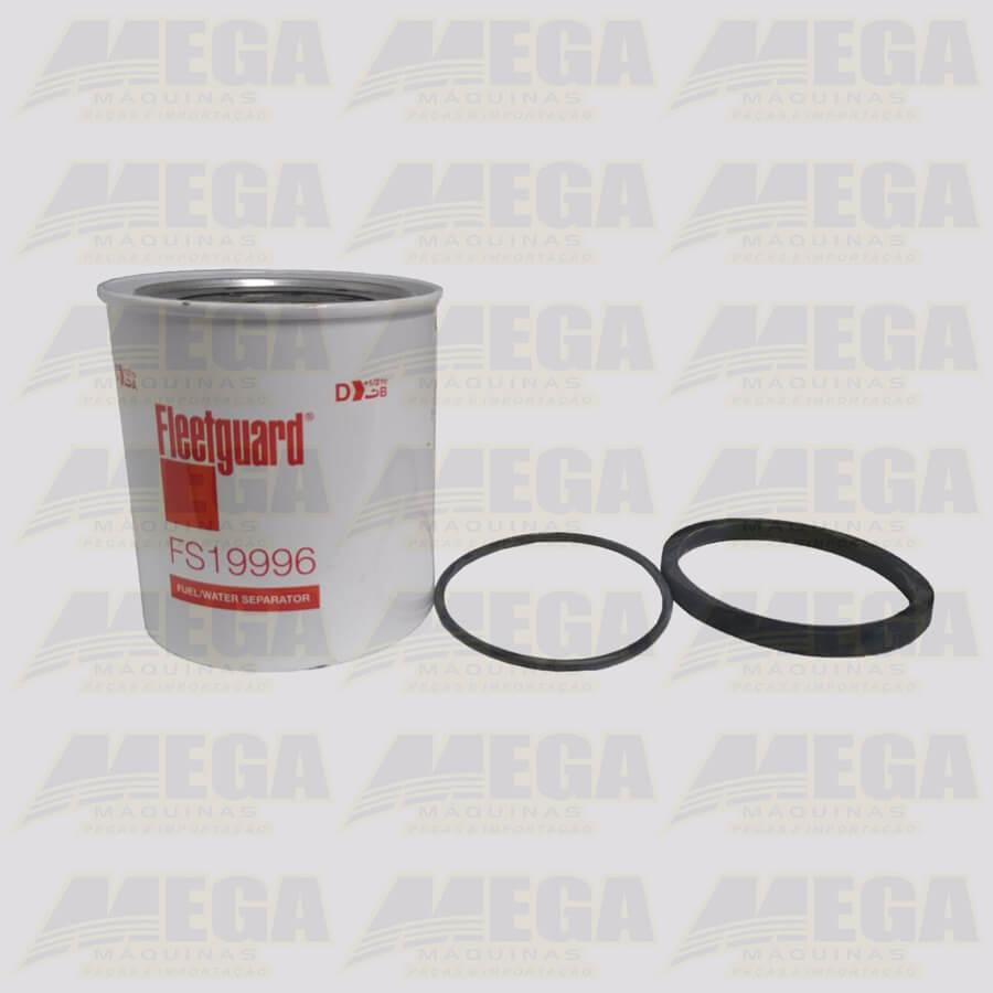 Filtro de Combustível Com Separador FS19996