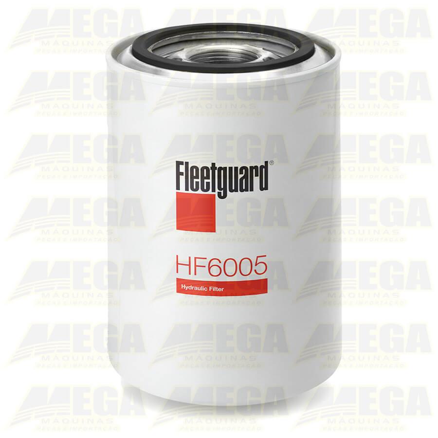 Filtro de Oleo Hidráulico 6005  HF6005