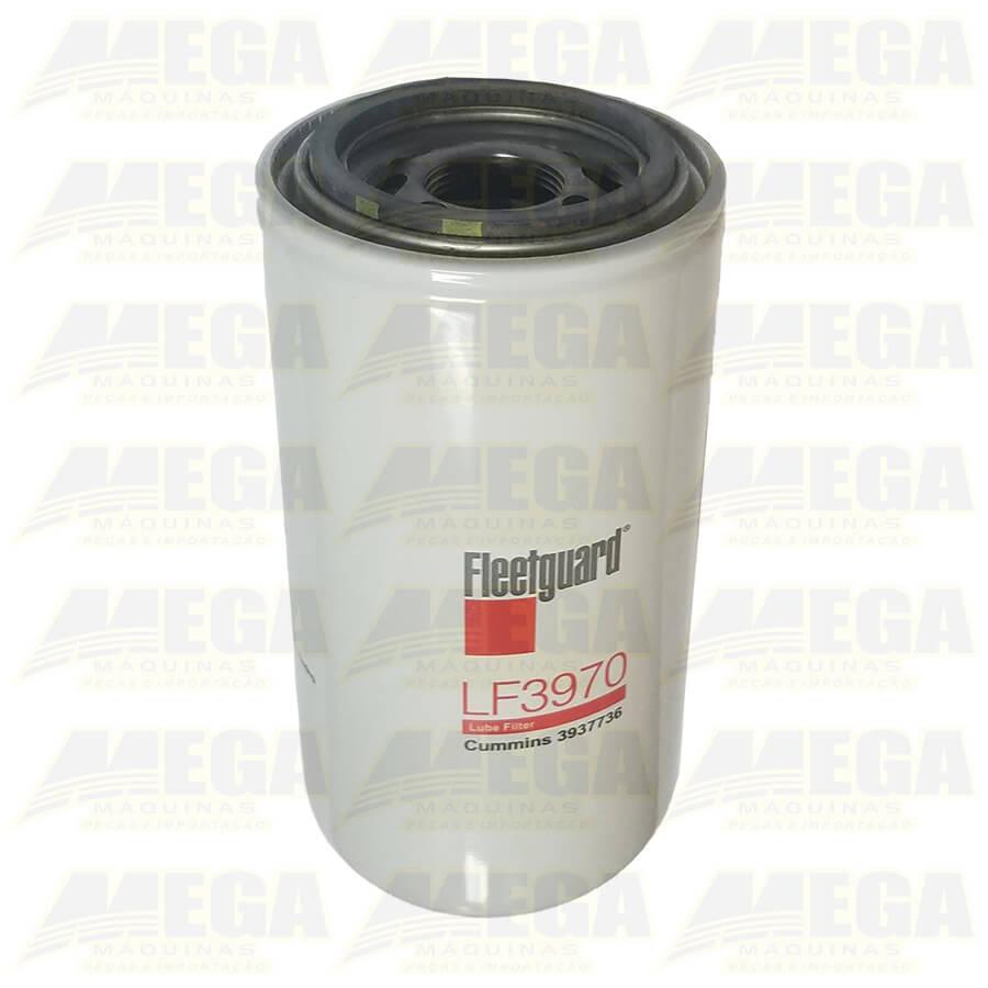 Filtro de Oleo Lubrificante  LF3970