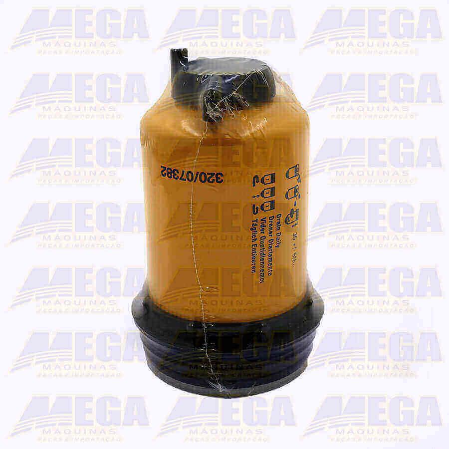 Filtro Diesel Com Separador 320/07382 32007382