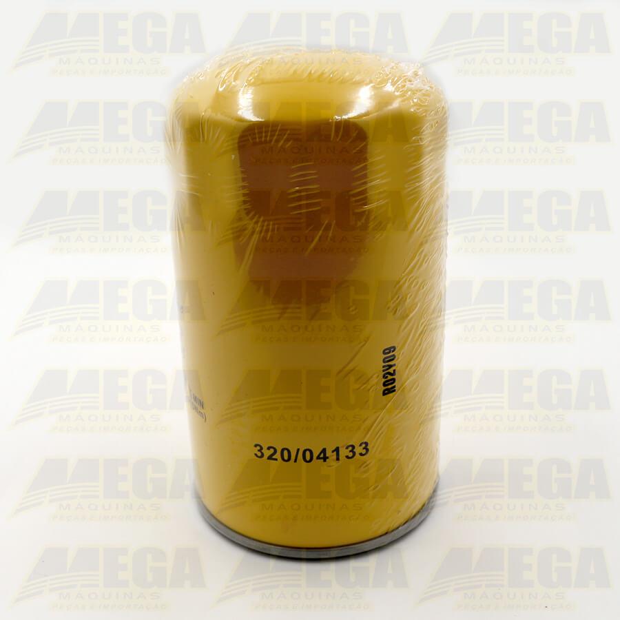 Filtro Lubrificante 320/04133