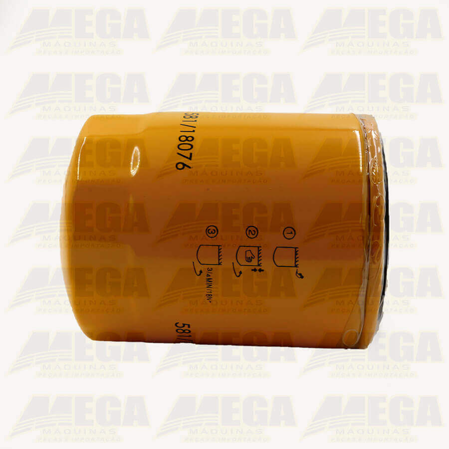 Filtro Transmissao 581/R5206