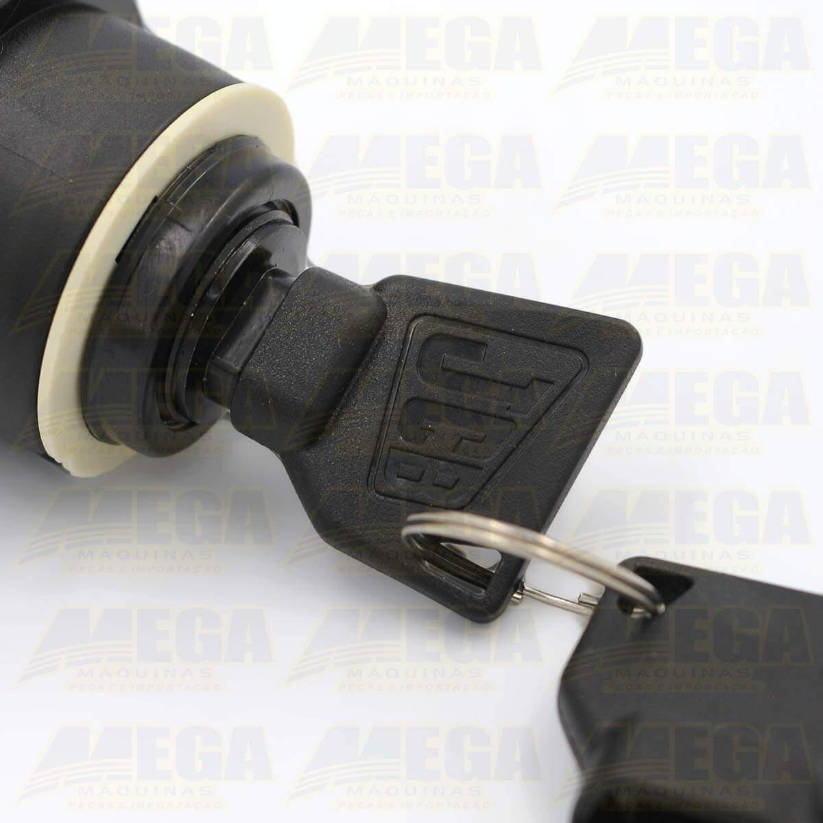 Interruptor da Ignição de Partida com Chaves - 701/80184