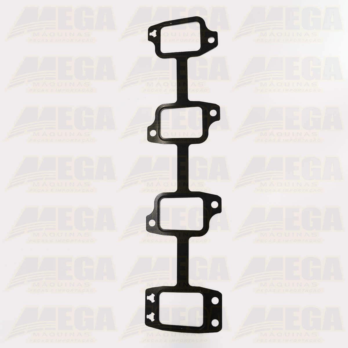 Junta do Coletor de Admissão do Motor DieselMax 444 - 320/05550