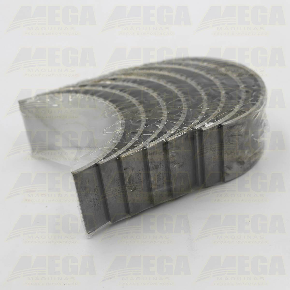 Kit de Bronzinas de Biela 0.25mm
