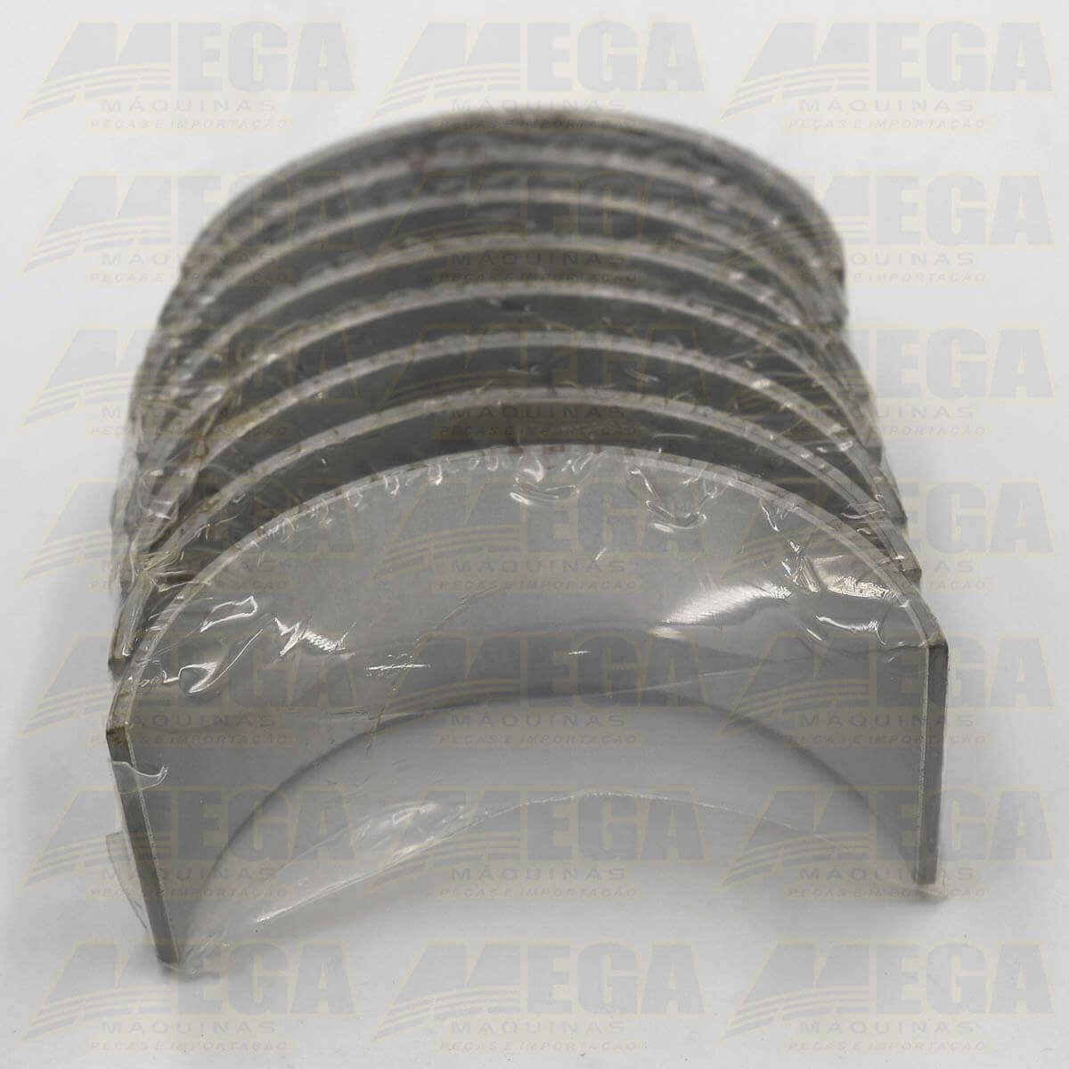 Kit de Bronzinas de Biela 0.25mm 320/09206 32009206