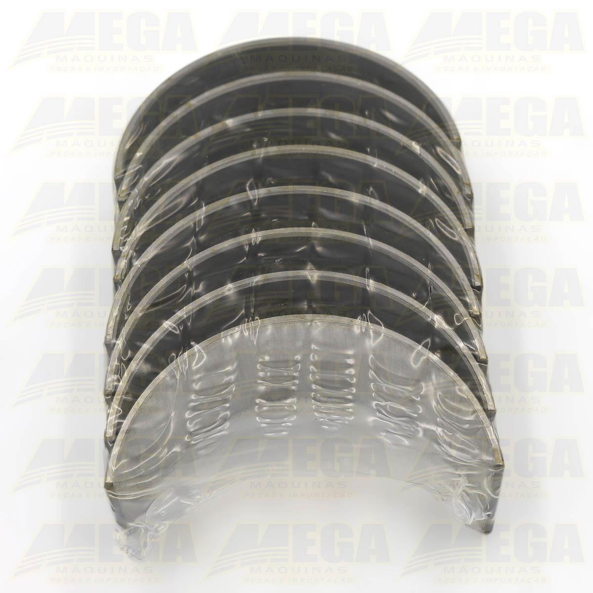 Kit de Bronzinas de Biela 0.50mm