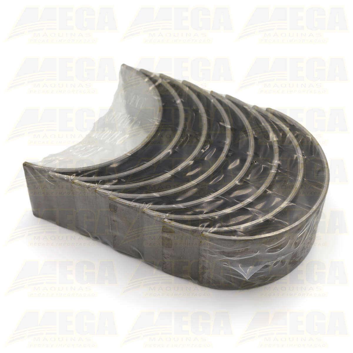 Kit de Bronzinas da Biela 0.50mm 320/09207 32009207