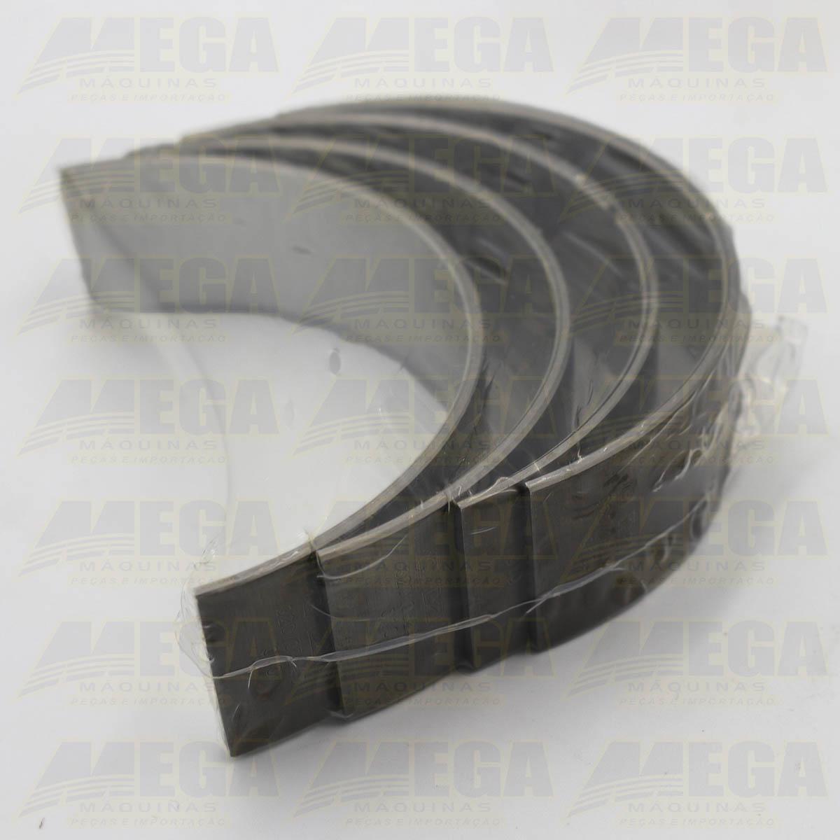 Kit de Bronzinas de Mancal 0.25mm