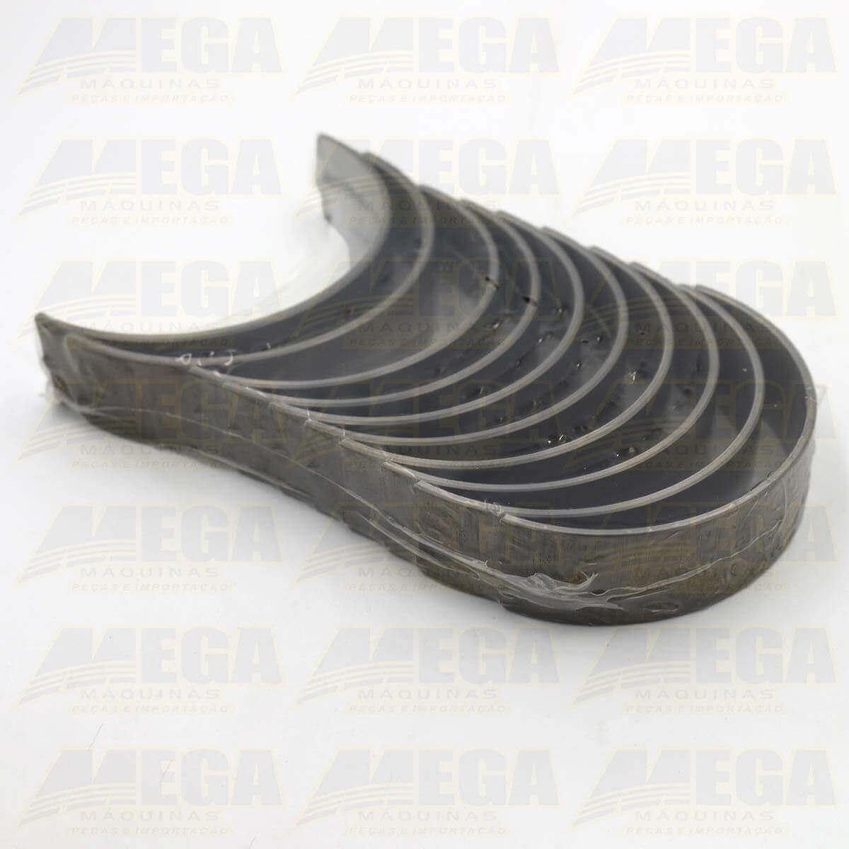 Kit de Bronzinas de Mancal 0.50mm 320/09204 32009204