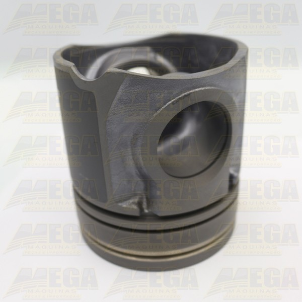 Kit Pistão com Anéis Motor Turbo