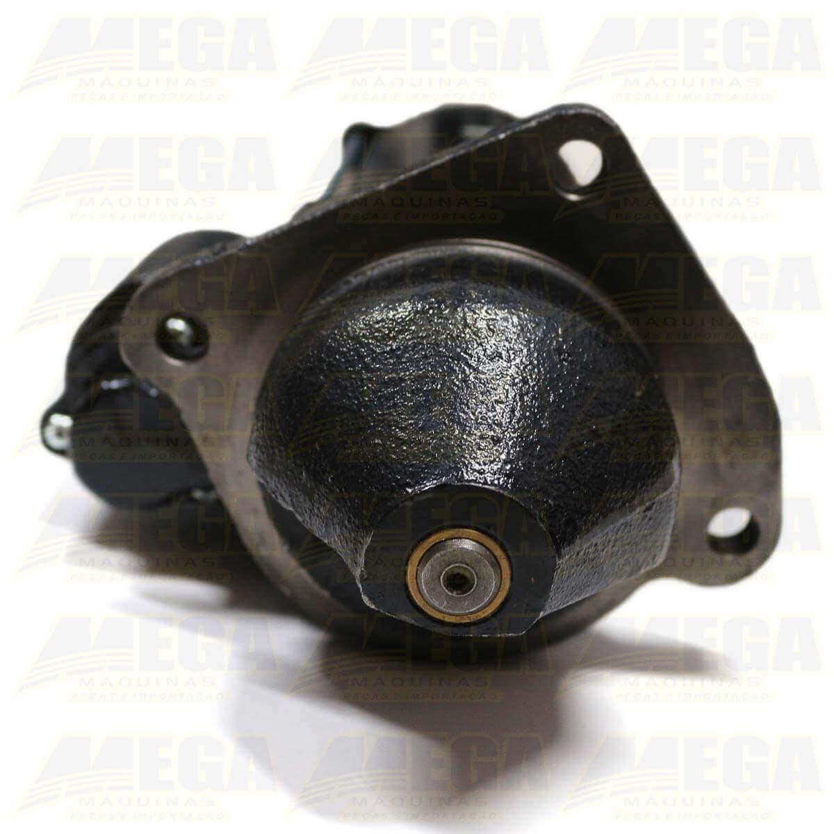 Motor De Partida 12V 11 Dentes DieselMax 320/09452 32009452